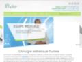 Détails : clinique de médecine générale et esthétique à Tunis