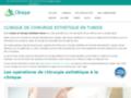 Détails : Clinique Pasteur