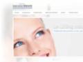 Détails : Site de chirurgien du visage