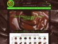 Détails : Chocolaterie artisanale bio et vegan