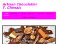 Détails : Chocolaterie Tchenais - Treillières