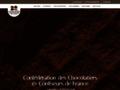 Détails : Chocolatiers et Confiseurs de France