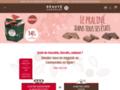 Détails : Chocolats Roland Réauté - Limoges