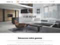 Détails : Choham, vos meubles haut de gamme en marbre