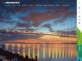 Site de promotion de la région Normandie