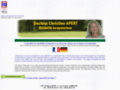 Site du Docteur Christine Apert