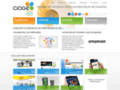 Détails : Ciage, création et référencement de site internet