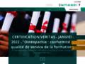 Détails : Formation ostéopathique - Ecole ostéopathie - clinique - Saint-Etienne - Loire 42 - cido