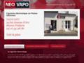 Détails : Neovapo Urban plus de 60 arômes pour vos e-liquides DIY