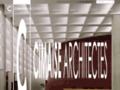 Détails : Cimaise architecture