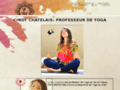 Cindy Chatelais: Yoga Rennes (35)