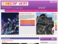 cap vert sur www.cine-capvert.fr