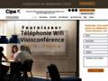 Détails : Intégrateur de solutions VoIP wifi PABX IPBX