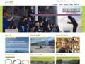 Bienvenue à alpMedia, le service d'information pour les Alpes!
