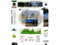 Le circuit des 25 bosses Forêt de Fontainebleau