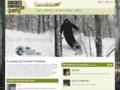 Vélo de montagne East-Hereford