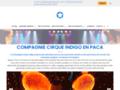 Détails : Cirque Indigo PACA