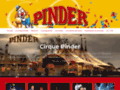 Cirque Pinder - Site Officiel