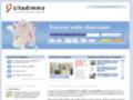 Immobilier - Toutes les annonces immobilières sur citadimmo.fr