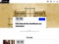 Cité de l'architecture & du patrimoine - Cours publics