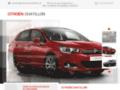 Détails : Réparateur de carrosserie auto à Malakoff | Citroën Chatillon