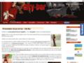 City Bar - Jeu de gestion de bar