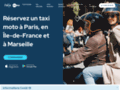 CITYBIRD - N°1 TAXI scooter paris