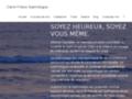 Cabinet Sophrologie : Sophrologue Caycedienne