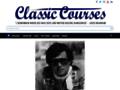 Détails : Classic Courses