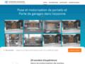 Détails : Motorisation de portail Val de marne