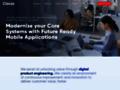Tech Accelerator for Startup - SME's - Enterprise