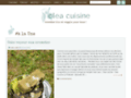 Clea Cuisine