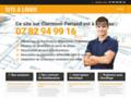 Détails : La mission de l'électricien sur Clermont-Ferrand