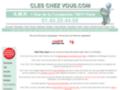 Clés Chez Vous Ile de France - Paris