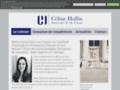 Maître Céline Hullin : Avocat spécialiste du droit de la santé à Paris