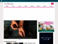 Détails : Clic Bien-étre - magazine féminin, santé au naturel, beauté, bio, cuisine