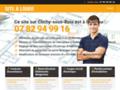 Le métier d'électricien à Clichy-sous-Bois