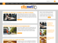 Détails : Clicnet pour l'information pratique