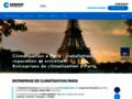 Détails : Climatisation paris IDF