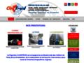 Détails : Climefroid, installation frigorifique, chauffage