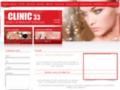 Centre de soins esthétiques Clinic 36