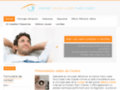 site http://www.clinique-glaucome-paris.fr