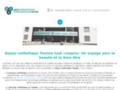 Détails : chirurgie plastique reconstructrice Tunisie
