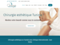 Détails : Clinique Hannibal : chirurgie esthetique Tunisie