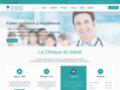 Détails : clinique tunisie