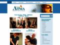 rencontre massage sur www.cliniqueatma.com