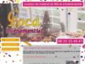 Détails : CLOCA EVENEMENTIEL - Location de matériel événementiel