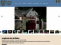 site http://www.clos-du-cedre.com