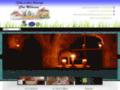 site http://www.clos-melusine.com