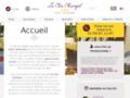 Hotel, restaurant gastronomique pr�s de Rennes : Le Clos Champel